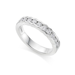 diamond eternity ring by Avanti Jewellers