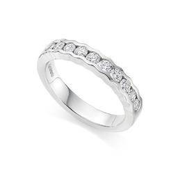diamond eternity ring by Avanti Jewellers