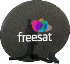 freesat installations