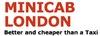 Minicab London