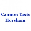 Cannon Taxis Horsham