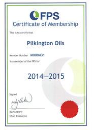 FPS Members