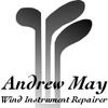 Andrew May Wind Instrument Repair