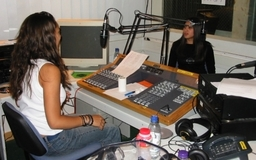 Short term radio stations, RSL equipment, radio studio equipment hire, RSL radio station