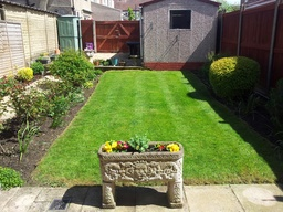 Garden maintenance Cheam