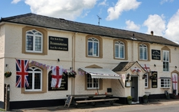 The Red Lion At Longwick