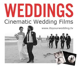 Cinematic Wedding Films