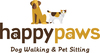 Happy Paws Dog Walking and Pet Sitting