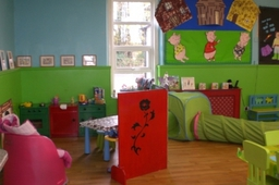 Preschool Building 3