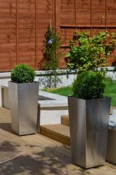 garden design in Central Guildford 2014