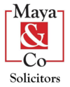 Maya & Co Solicitors