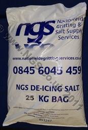 NGS De-Icing Salt