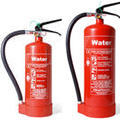 Water Extinguisher Range 3ltr 6ltr.9ltr for use in work place areas