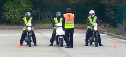 CBT test training in Banbury