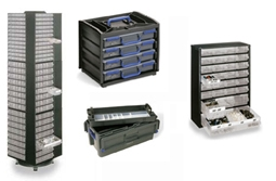 Raaco Storage Products