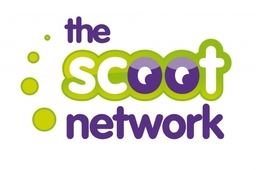 The Scoot Network Logo