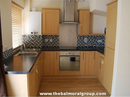 Kitchen Renovation, Removal Of  Wall, New Cupboards, Worktops, Flooring & Appliances