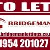 Bridgeman Lettings & Property Management
