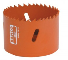 Bahco tools & hole saws