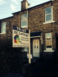 Property to let clement st Birkby Huddersfield