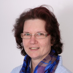 Christine Spence - Accounts Manager