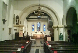 Church sound systems, audio visual equipment, sound system installation