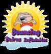Bouncing bairns inflatables