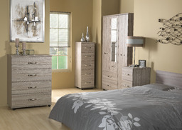 Fully Assembled bedroom Furniture