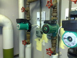 Heating Pump Renewal