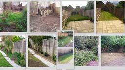 Garden maintaenance
