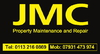 J M C Property Maintenance & Repairs