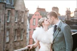 Lothian Chambers Edinburgh Wedding