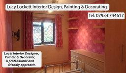 Painter of Bedrooms