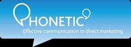 Phonetic Logo