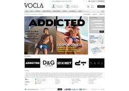 Vocla.com web-site