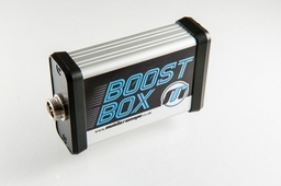Been told your car isnt tunable? Try one of our Boost Box tuning boxes instead!