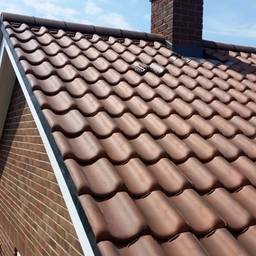 New re roof in worthing