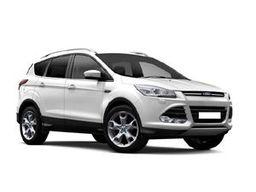 Ford Kuga £189.99 + VAT per month