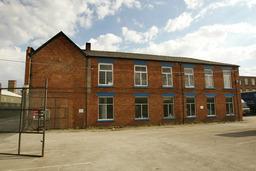 Grosvenor Mil Business Centre