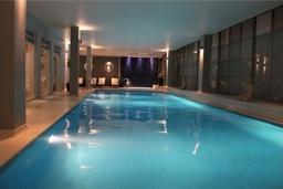 Learn to Swim in London SE1