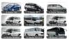 Minibus Hire Sheffield