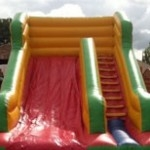 Small Slide 15 X 10 From £90