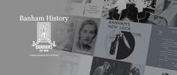 Banham History