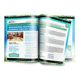Brochure Design for Brunel University London