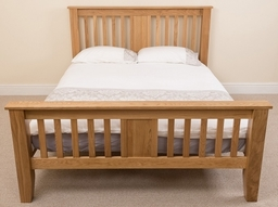 Boston 6FT Super King-size Bed