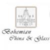 Bohemian China & Glass