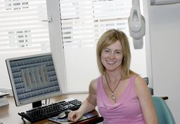 Dr Carmel Curtin - Principal Dentist