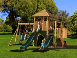 Outdoor Children's Furniture