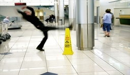 Slip Trip And Fall Accident Compensation