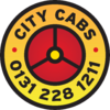 City Cabs (Edinburgh) Ltd